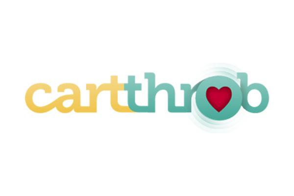 Cart Throb Logo