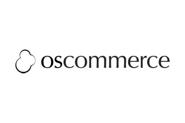 OS Commerce Logo