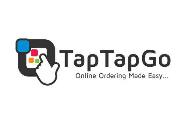 Tap Tap Go Logo